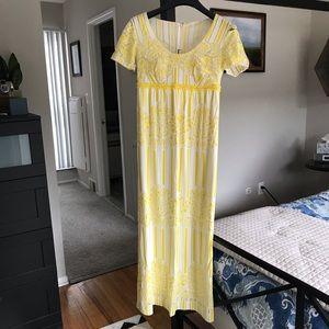 Dresses & Skirts - Vintage maxi dress